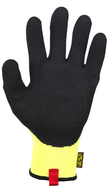 M-Pact® Knit CR3A3, Jaune/noir, large