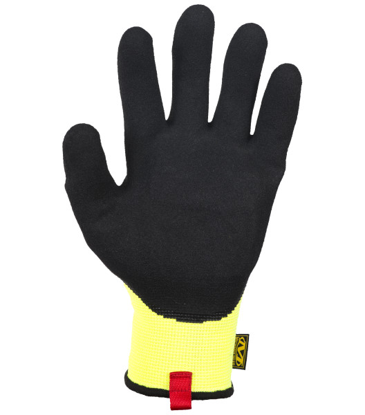 M-Pact® Knit CR3A3, Fluorescent Yellow, large