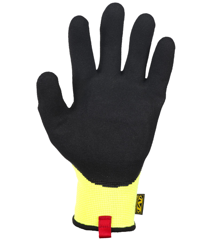 M-Pact® Knit CR3A3, Fluorescent Yellow, large image number 1