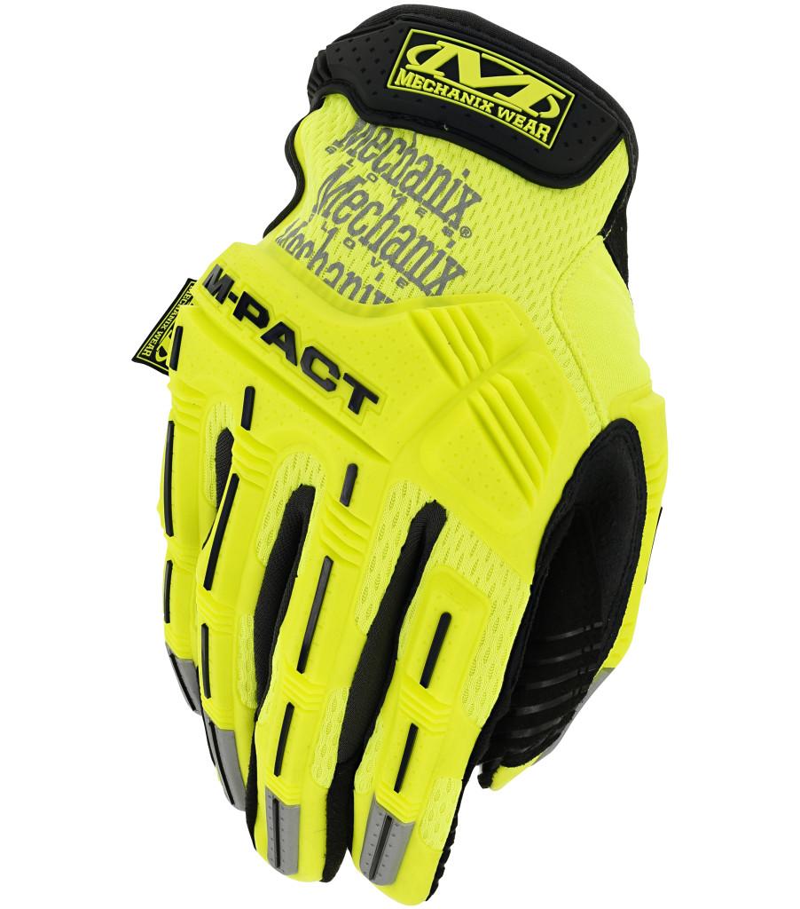 Hi-Viz M-Pact®, Fluorescent Yellow, large image number 0
