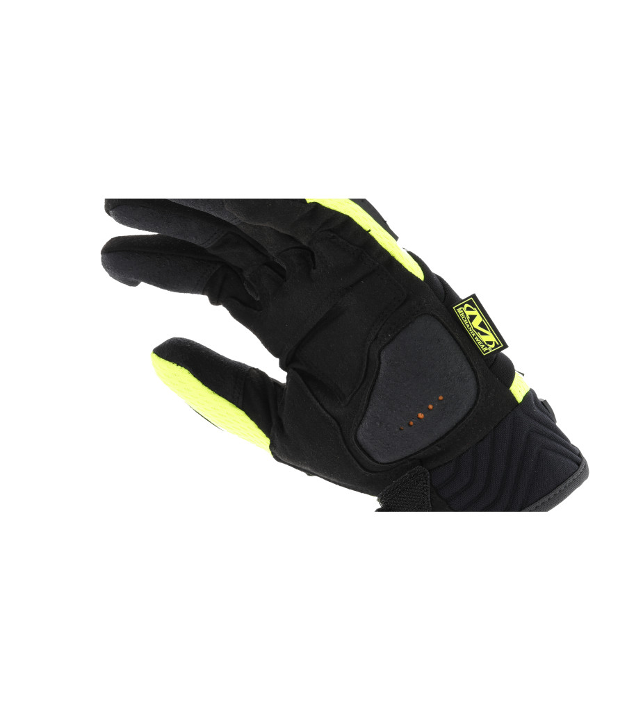 Hi-Viz M-Pact® 2, Fluorescent Yellow, large image number 6