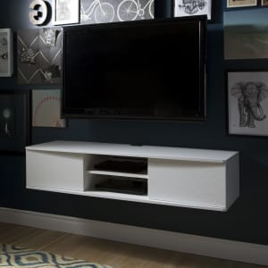 Agora - Wall Mounted Media Console