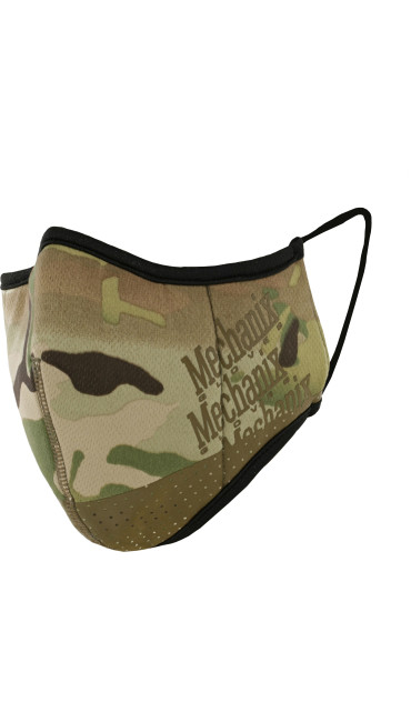 MultiCam® Reusable Face Mask