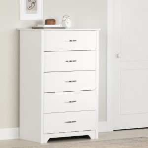 Fusion - 5-Drawer Chest