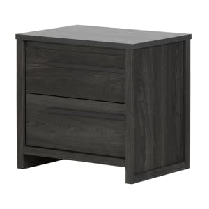 Tao - 2-Drawer Nightstand