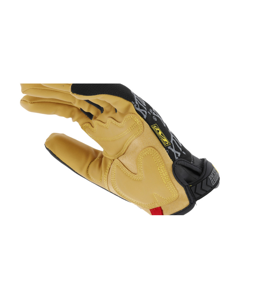 Material4X® Padded Palm, Black, large image number 5
