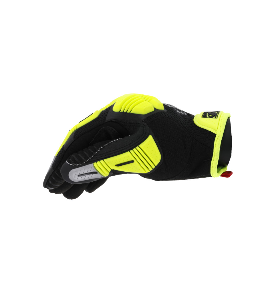 Hi-Viz M-Pact® E5, Fluorescent Yellow, large image number 3