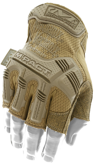 M-Pact® Fingerless Coyote