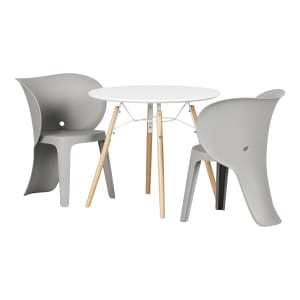 Sweedi - Kids table and chairs set
