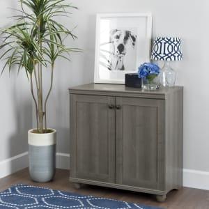 Hopedale - 2-Door Storage Cabinet