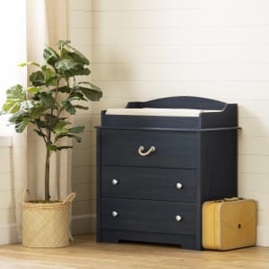Aviron - Changing Table with Drawers