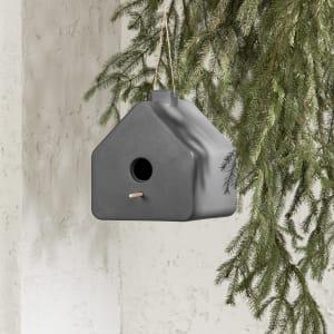 Dalya - Decorative Birdhouse