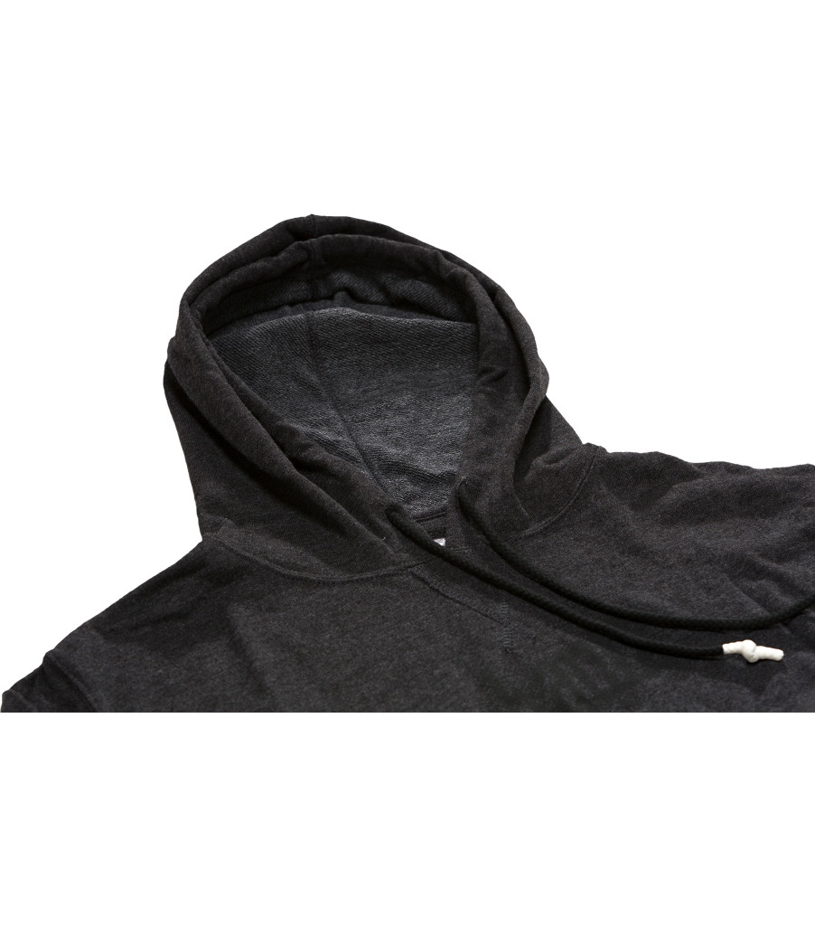 The Original® Logo Hoodie, Charcoal Heather, large image number 6