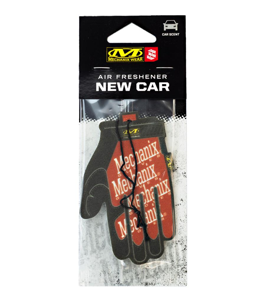 Mechanix Air Freshener, Red, large image number 3