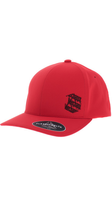 Red Icon Hat