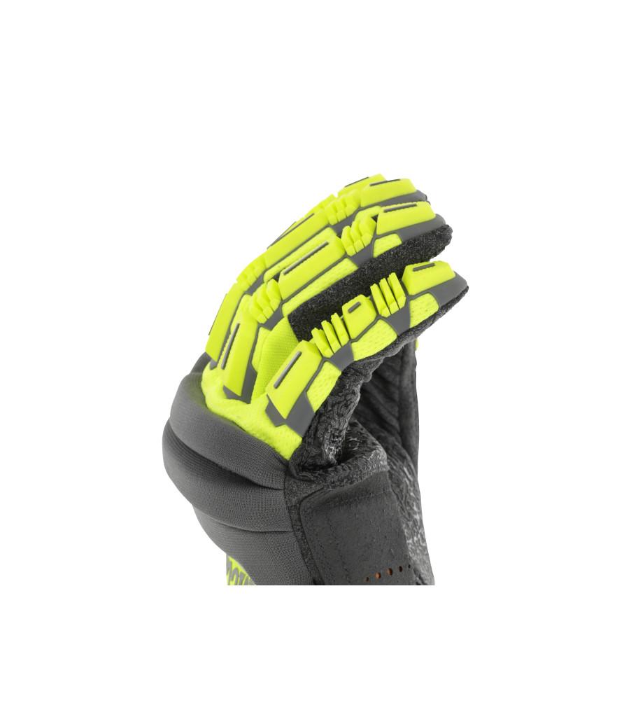 Hi-Viz M-Pact® 2, Fluorescent Yellow, large image number 4