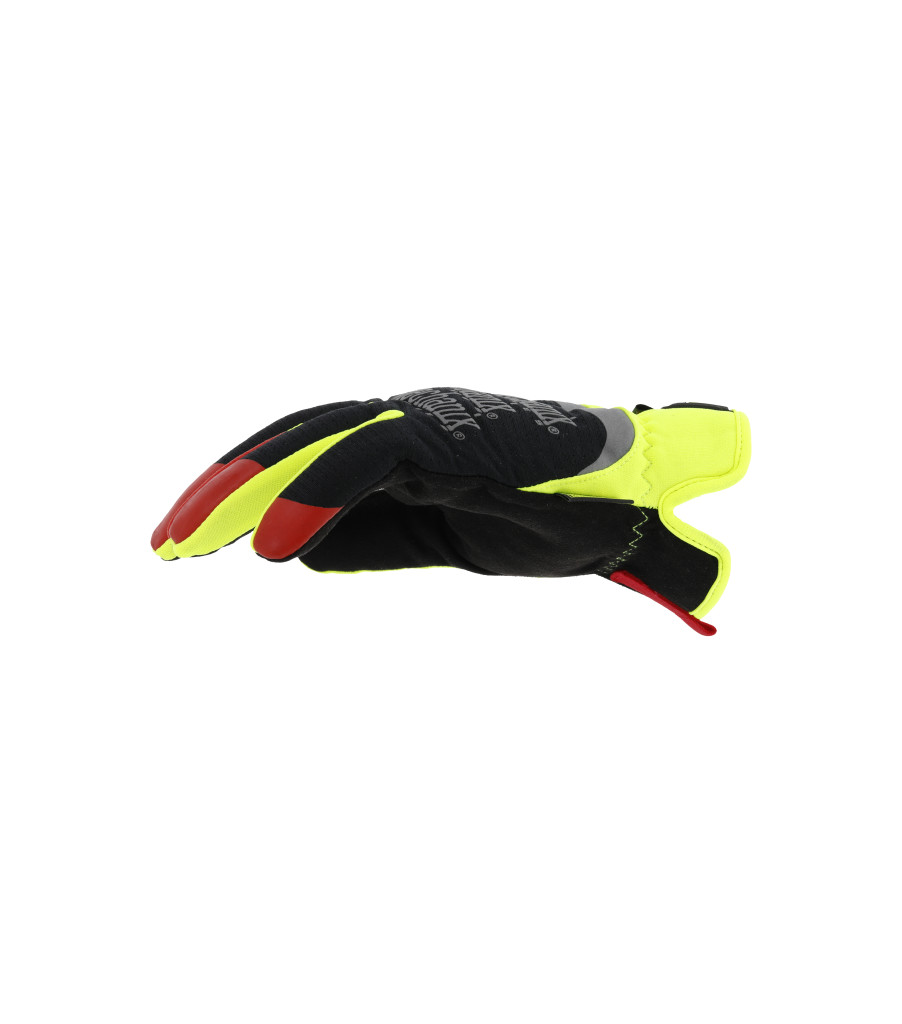 Hi-Viz FastFit® D4-360, Fluorescent Yellow, large image number 5