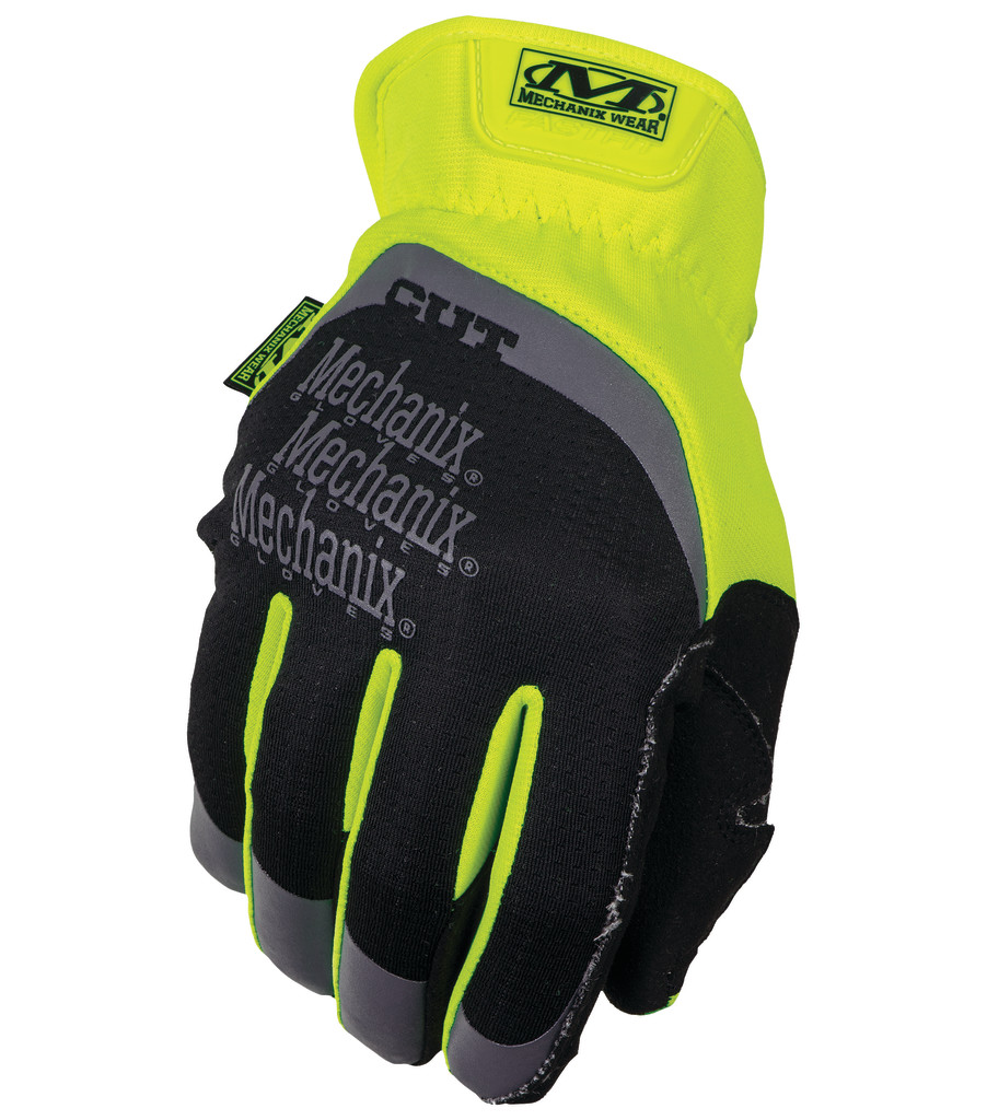 FastFit® E5, Fluorescent Yellow, large image number 0