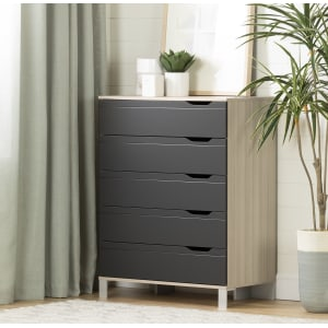 Kanagane - 5-Drawer Chest