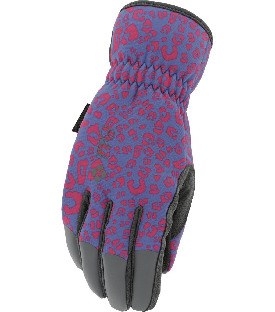 Ethel® Garden Leopard Purple, Purple, large image number 0