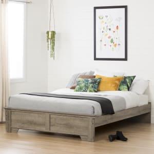 Versa - Platform Bed