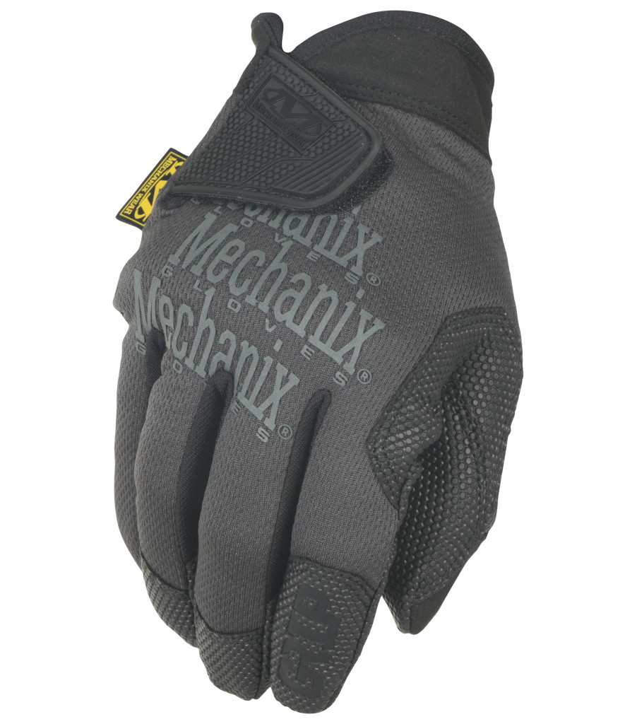 Specialty Grip, Noir/gris, large image number 0
