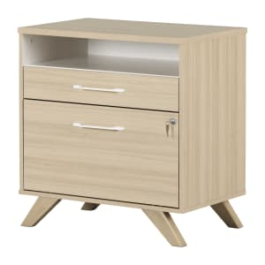 Helsy - 2-Drawer File Cabinet
