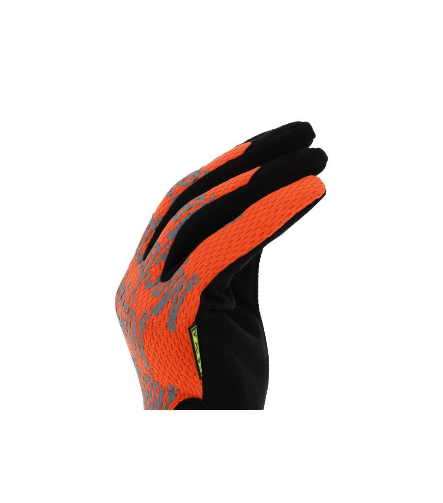 Hi-Viz Orange Original®, Fluorescent Orange, large image number 4