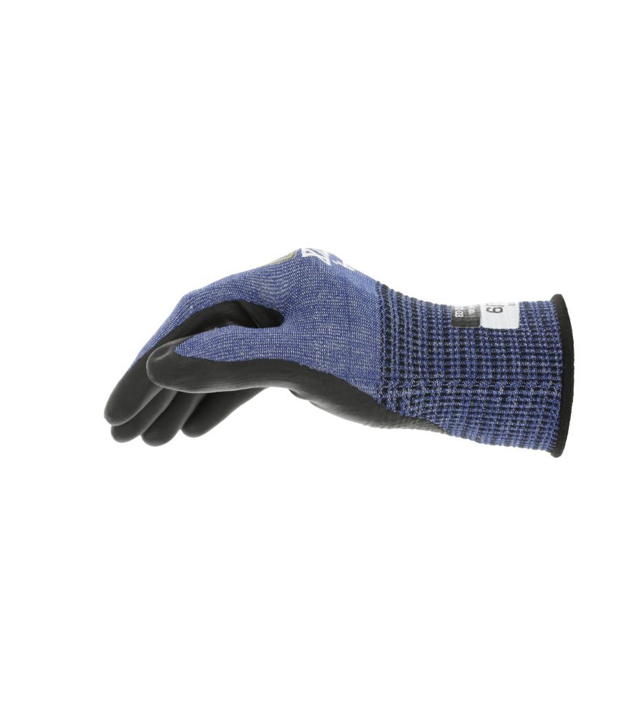 SpeedKnit™ S2EC03, Blue, large image number 3