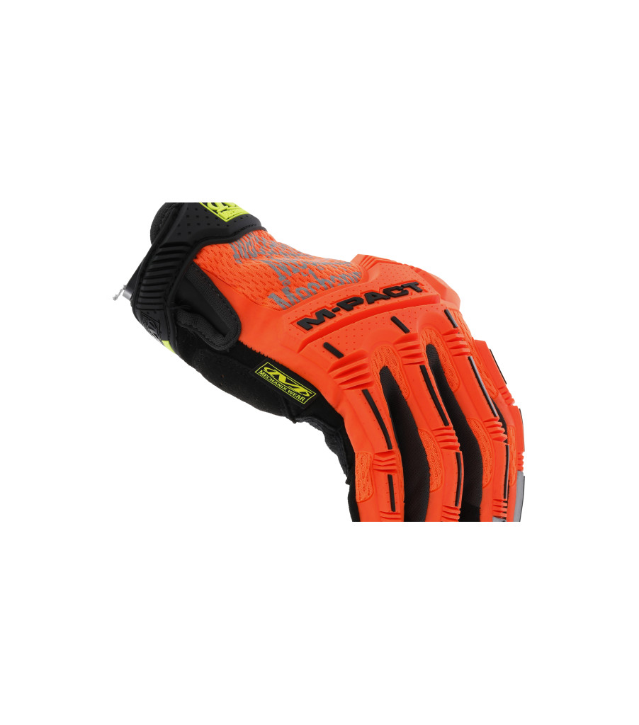Hi-Viz Orange M-Pact®, Fluorescent Orange, large image number 2