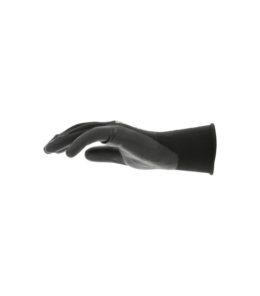 SpeedKnit™ S1DC05, Black, large image number 4
