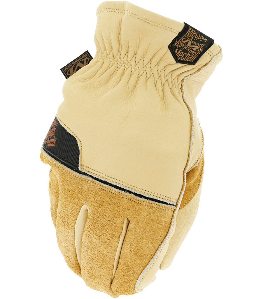 Durahide™ Insulated Driver, Brown, large image number 0