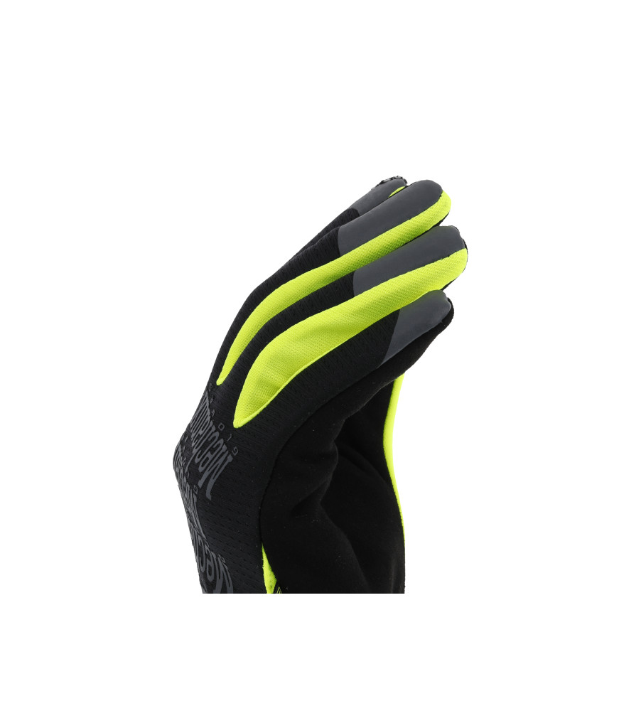 FastFit® E5, Fluorescent Yellow, large image number 5