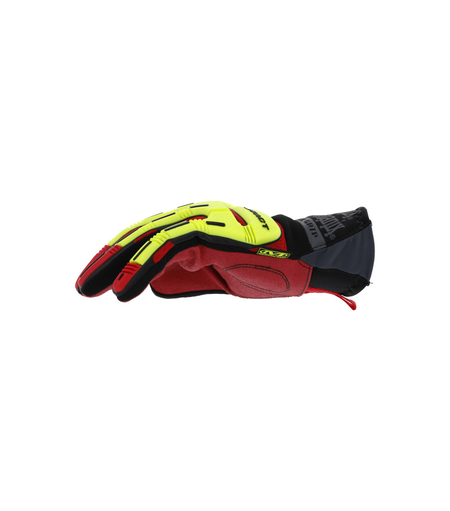 M-Pact® XPLOR™ Grip, Fluorescent Yellow, large image number 5