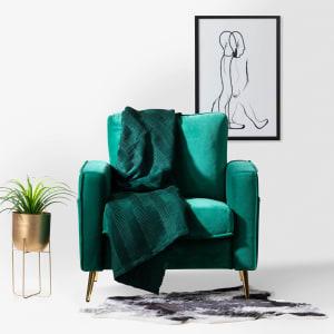 Live-it Cozy - Sofa, 1-Seat