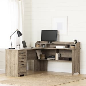 Versa - L-Shaped Desk