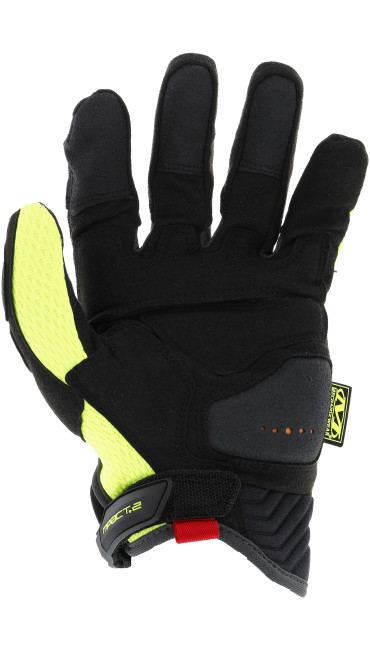 Hi-Viz M-Pact® 2, Fluorescent Yellow, large