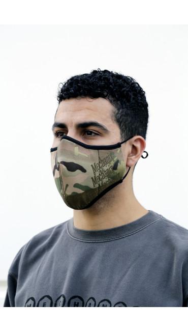 MultiCam® Reusable Face Mask, MultiCam, large