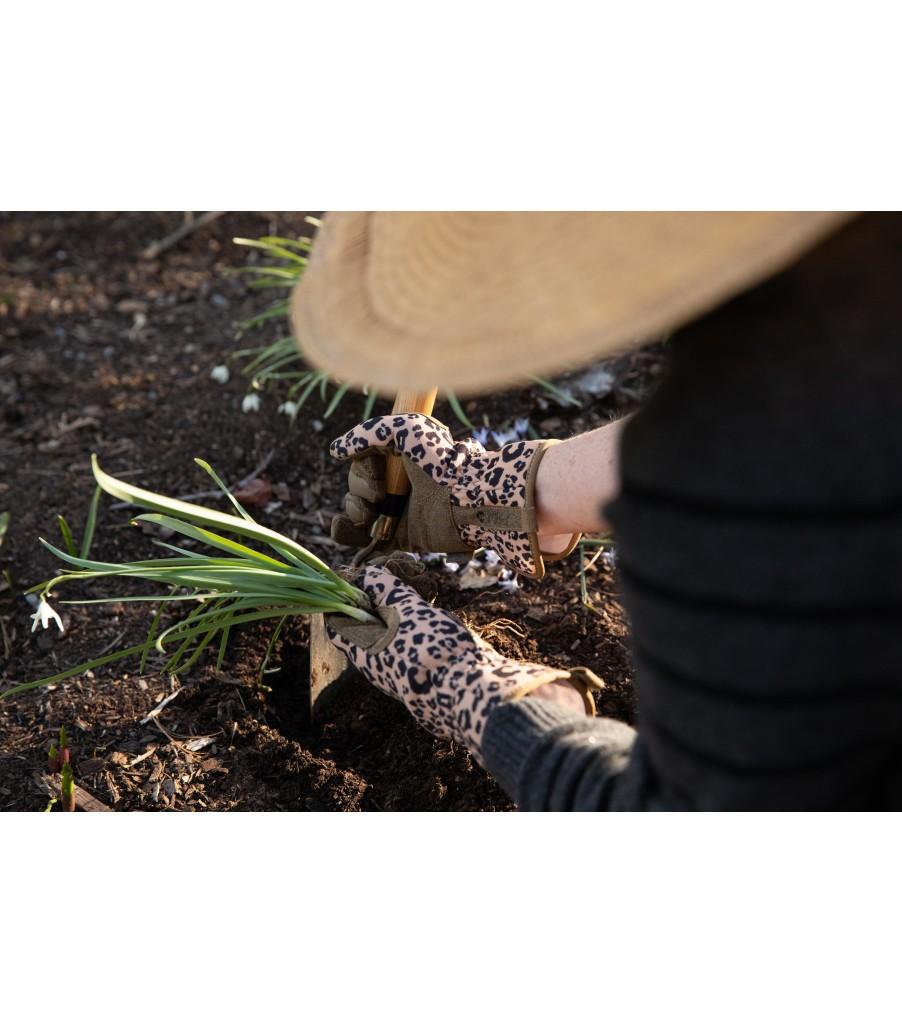 Ethel® Garden Leopard, Tan, large image number 4