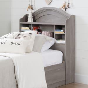 Savannah - Bookcase Headboard