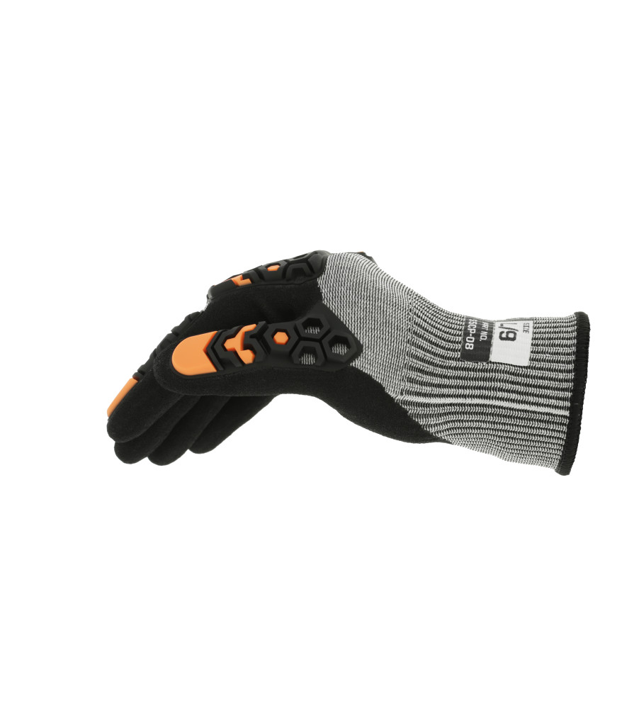 SpeedKnit™ M-Pact® S5CP08, Grey, large image number 3