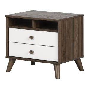 Yodi - 2-Drawer Nightstand