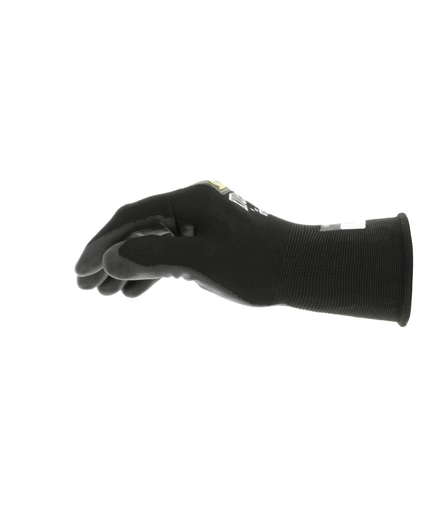 SpeedKnit™ S1DC05, Black, large image number 3