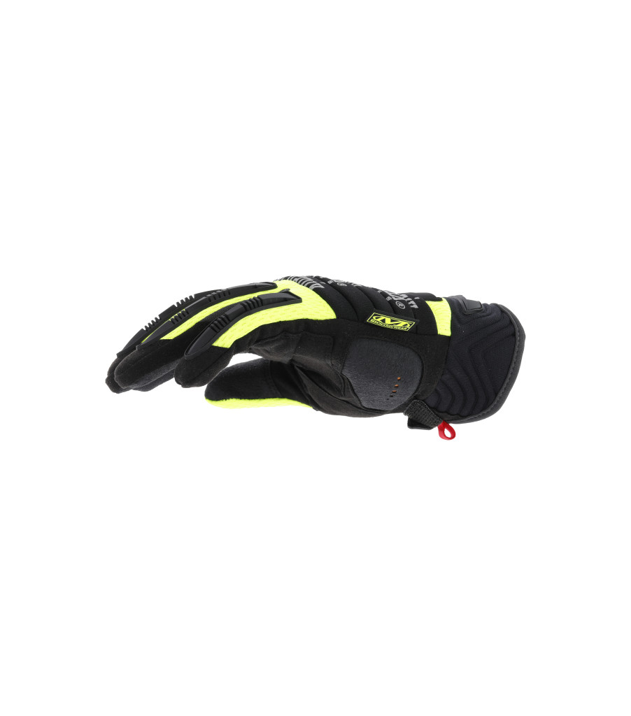Hi-Viz M-Pact® 2, Fluorescent Yellow, large image number 5