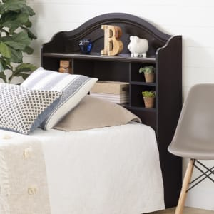 Summer Breeze - Bookcase Headboard