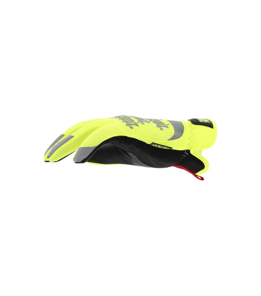 Hi-Viz FastFit®, Jaune fluorescent, large image number 5