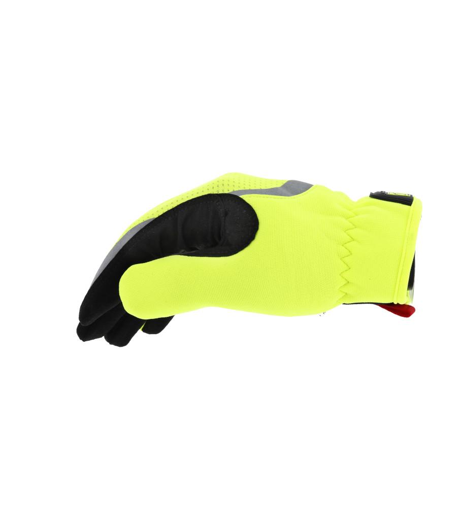 Hi-Viz FastFit®, Fluorescent Yellow, large image number 3