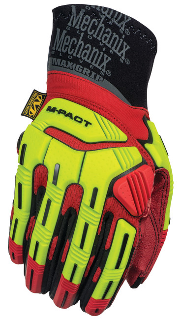 M-Pact® XPLOR™ Grip
