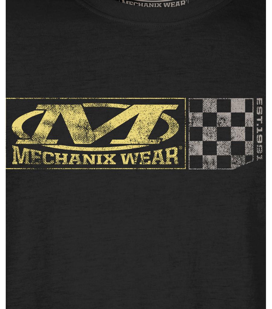 Velocity Gold Edition T-Shirt, Black, large image number 1