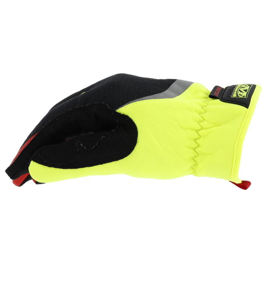 Hi-Viz FastFit® D4-360, Fluorescent Yellow, large image number 3
